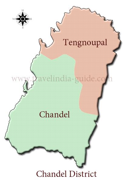 Chandel