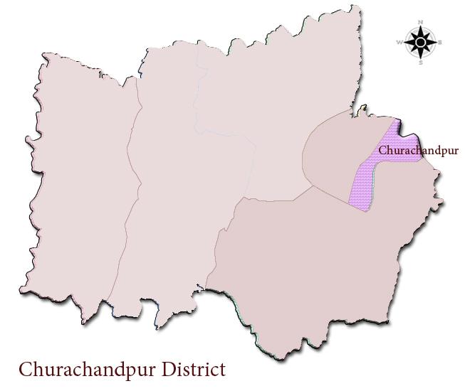 Churachandpur