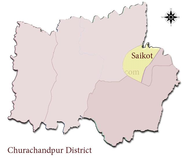Saikot