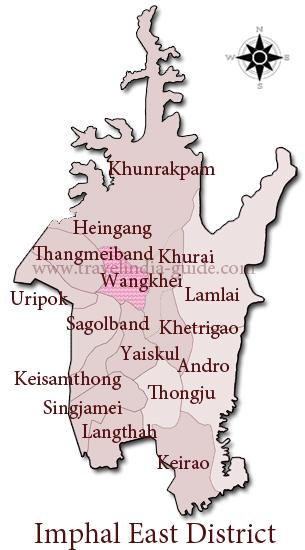 Wangkhei