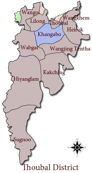 Khangabok