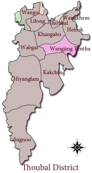 Wangjing Tentha