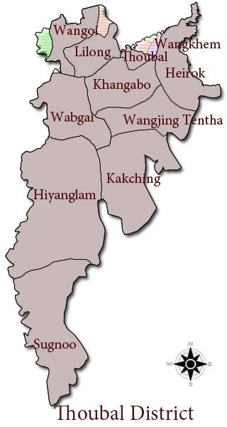Wangkhem
