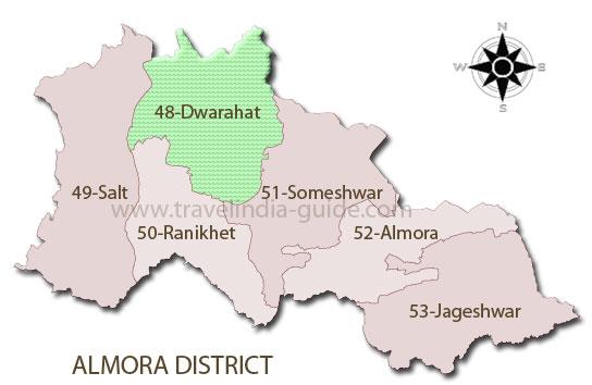 Dwarahat