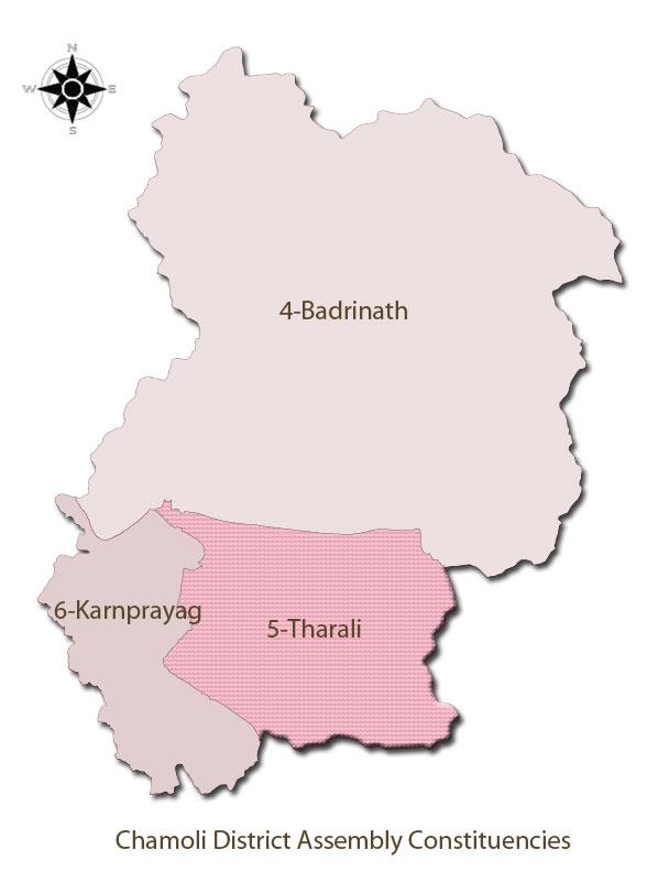 Tharali