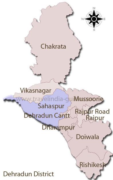 Sahaspur